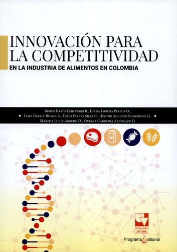 Innovacion Para La Competitividad En La Industria De Alimentos En Colombia