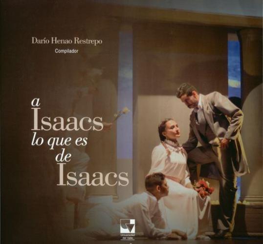 A Isaacs Lo Que Es De Isaacs