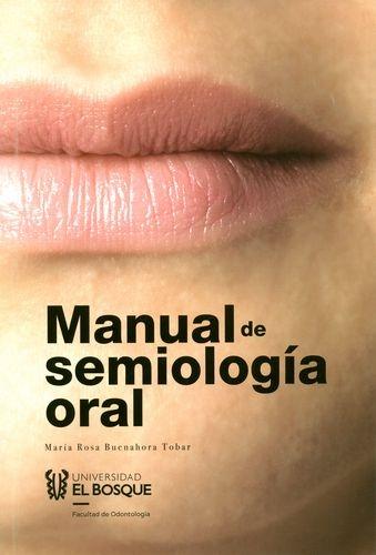Manual De Semiologia Oral