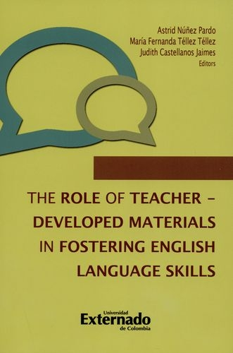 The Role Of Teacher Developed Materials In Fostering English Laguage Skills