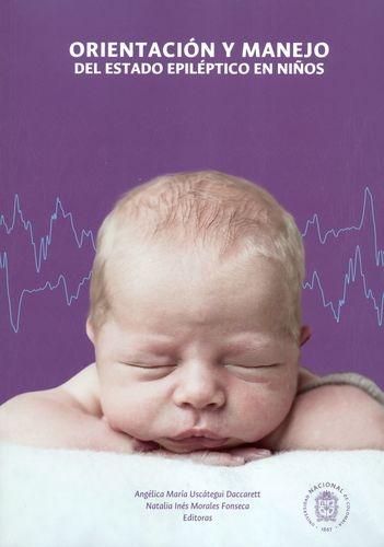 Orientacion Y Manejo Del Estado Epileptico En Niños