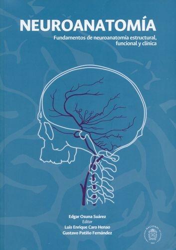 Neuroanatomia Fundamentos De Neuroanatomia Estructural Funcional Y Clinica