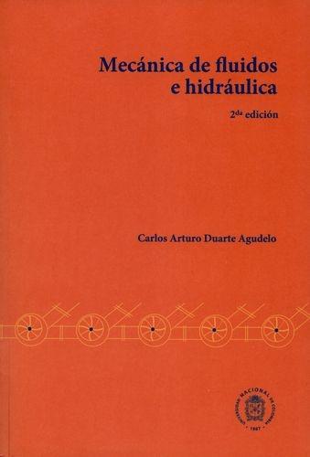 Mecanica De Fluidos (2ª Ed) E Hidraulica