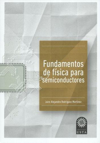 Fundamentos De Fisica Para Semiconductores