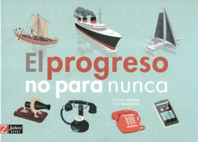 Progreso No Para Nunca, El