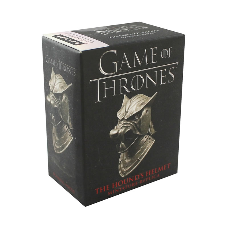 Minikit Game Of Thrones The Hounds Helmet