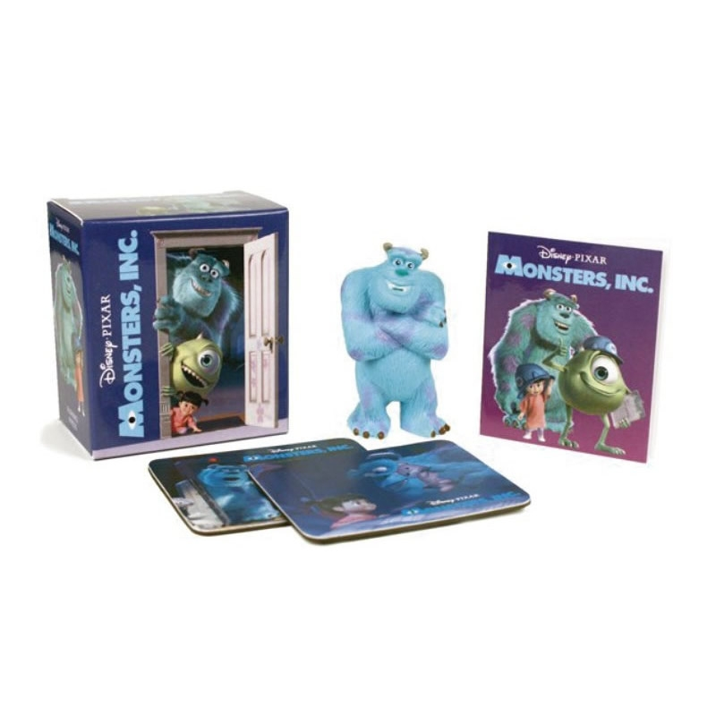 Minikit Monsters Inc