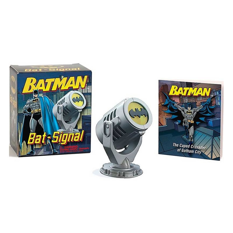 Minikit Batman Bat Signal