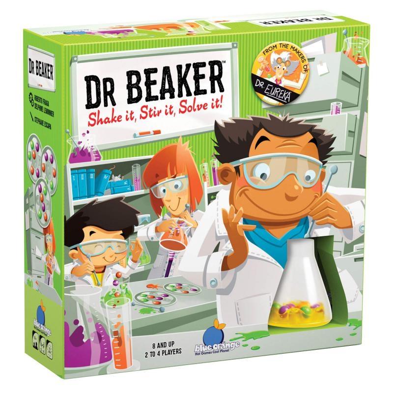 Dr Beaker