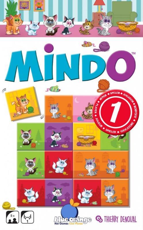 Mindo Kitty