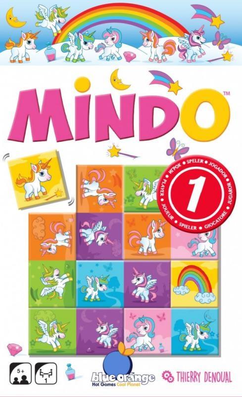 Mindo Unicorn
