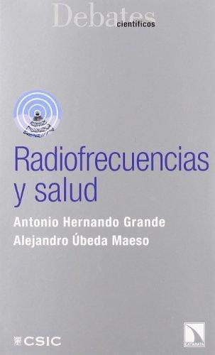 Radiofrecuencias Y Salud
