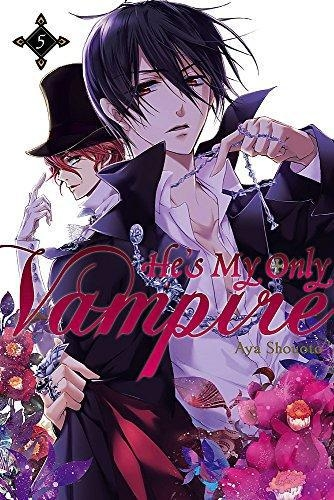 He'S My Only Vampire Vol 5