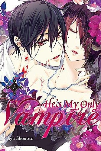 He'S My Only Vampire Vol 8