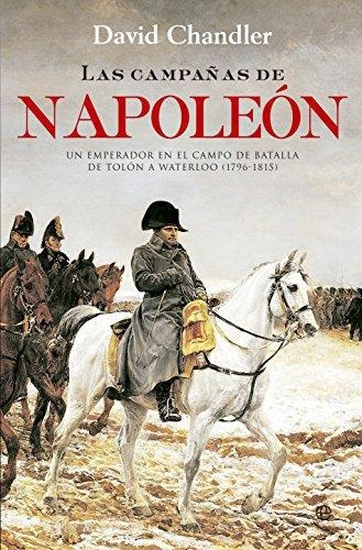 Campañas De Napoleon Las