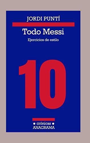 Todo Messi, Ejercicios De Estilo