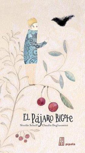 Pájaro bigote, El