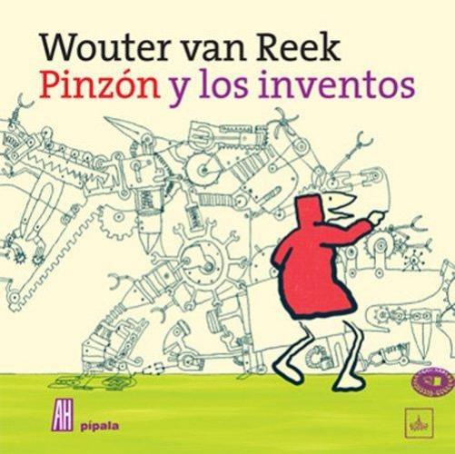 Pinzón y los inventos