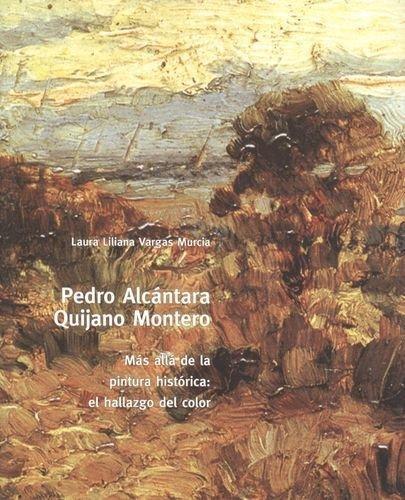 Pedro Alcantara Quijano Montero