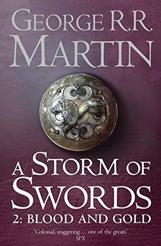 A Game Of Thrones: A Storm Of Swords Par