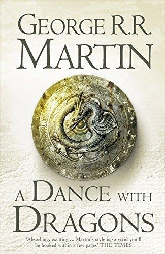 A Dance With Dragons Book 5