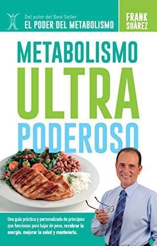 Metabolismo Ultrapoderoso