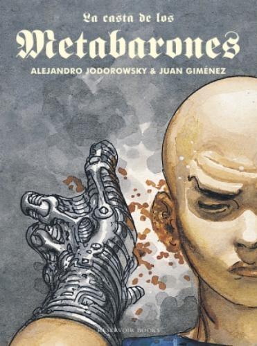 Casta De Los Metabarones, La