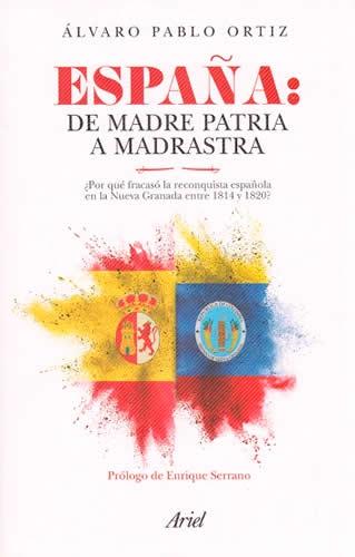 España: De Madre Patria A Madrastra