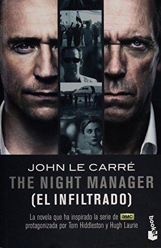 The Night Manager (El Infiltrado)