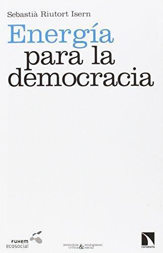 Energia Para La Democracia