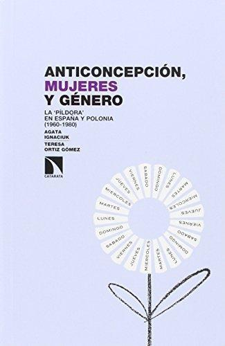 Anticoncepcion Mujeres Y Genero