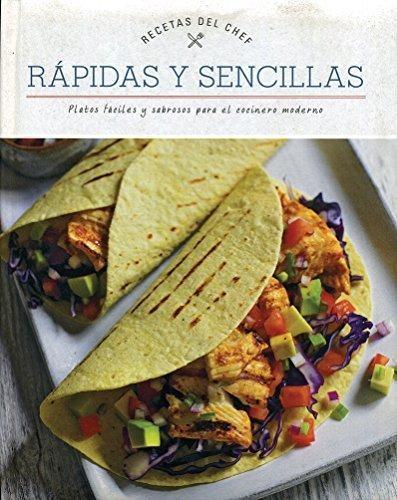 Recetas Del Chef Rápidas Y Sencillas