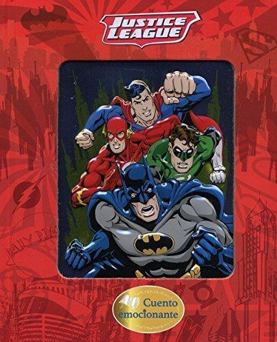 Justice League Cuento Emocionante
