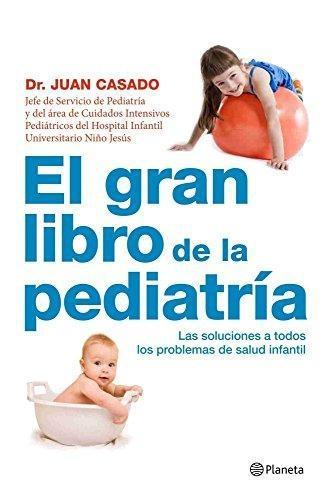 El Gran Libro De La Pediatria