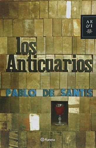 Los Anticuarios