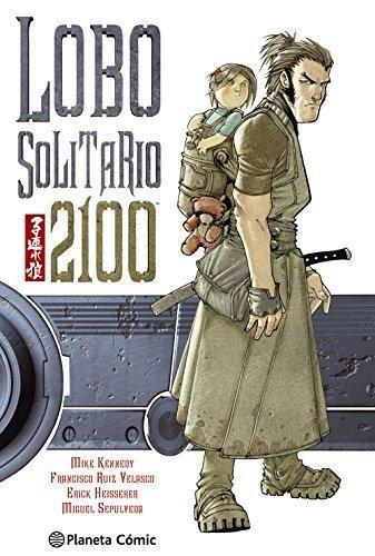 Lobo Solitario 2100
