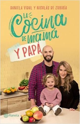 La Cocina De Mamá Y Papá