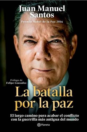 La Batalla Por La Paz
