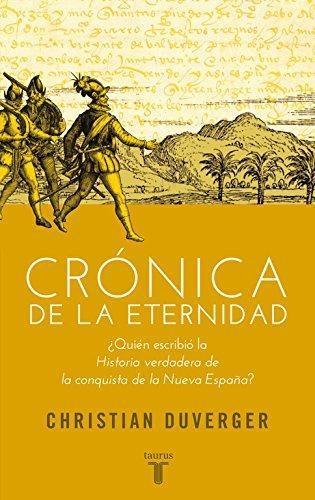 Cronica De La Eternidad