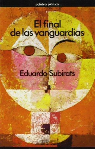 El Final de las Vanguardias