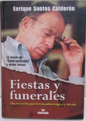 Fiestas y Funerales