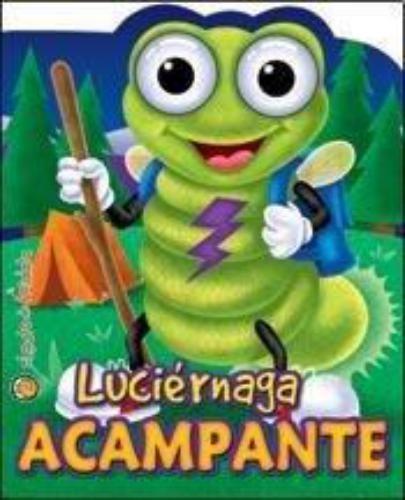 Luciernagas Acampante