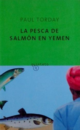 La Pesca de Salmon en Yemen