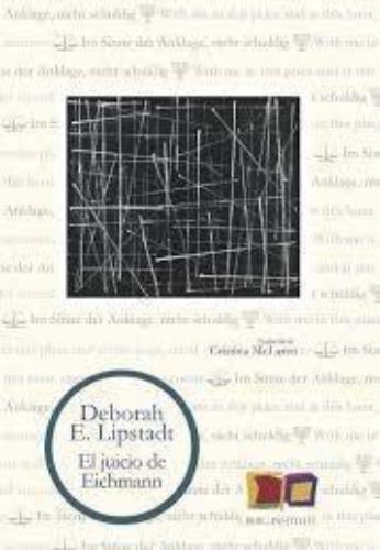 Juicio De Eichmann, El