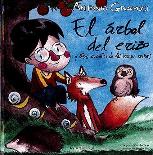 Arbol Del Erizo Y Otros Cuentos De Las Buenas Noches, El