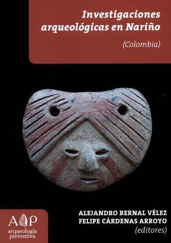 Investigaciones Arqueologicas En Nariño Colombia