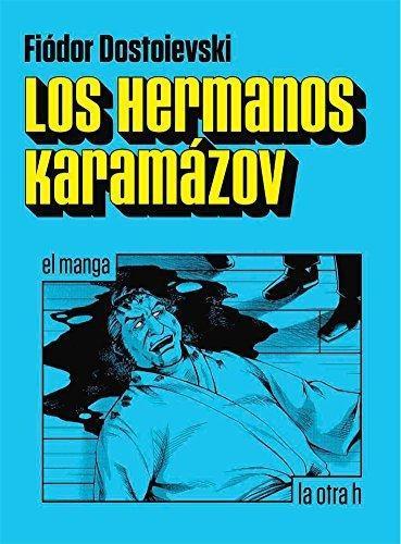 Hermanos Karamazov (En Historieta / Comic), Los