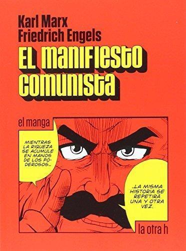 Manifiesto Comunista (En Historieta / Comic), El