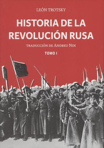 Historia De La (I) Revolucion Rusa