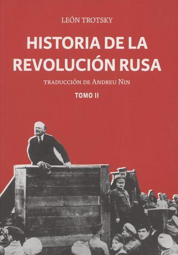 Historia De La (Ii) Revolucion Rusa